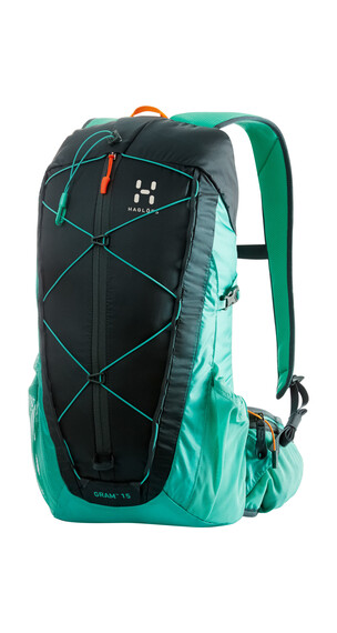 Haglöfs Gram 15 M-L Backpack Jade/Mineral